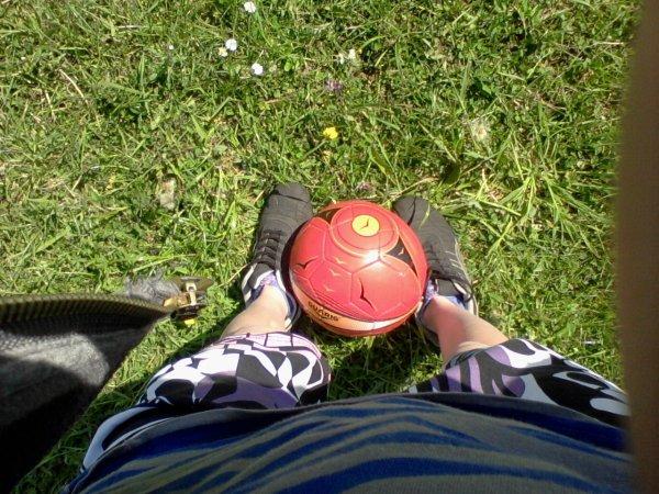 le foot *_*