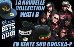 Le nouveau maillot de WATi B