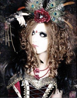 Versailles Jasmine You $) R.i.p :'( ♥