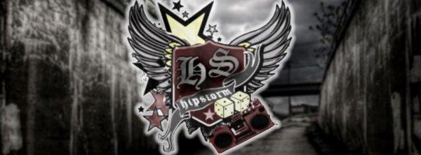logo Official de Groupe Hipstorm Fiat un J'aime sur facebook !!