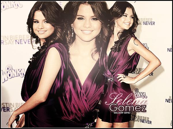 WWW.SEELEENA-GOMEZ.SKYROCK.COM Ta source sur la belle Selly.Gomez !