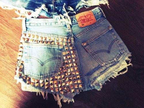 Que faire avec des clous ? (version shorts)