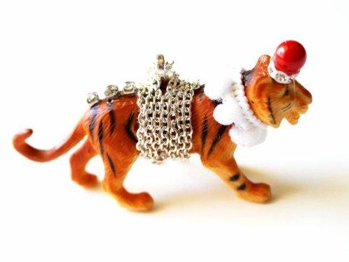 Des colliers animaux du cirque
