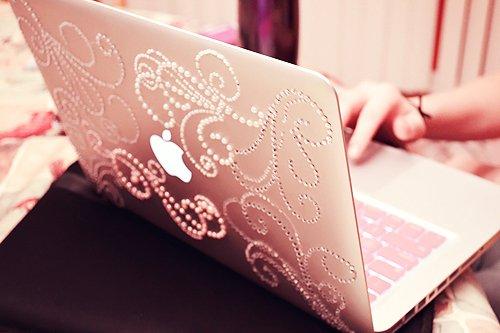 Personnaliser l'aspect extérieur de son laptop