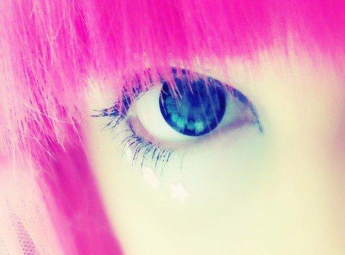 Mettre et retirer des lentilles de contact