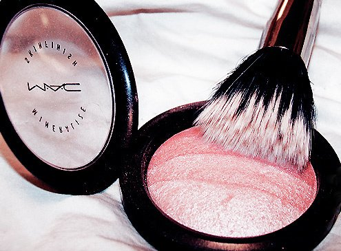 Nettoyer ses pinceaux make up