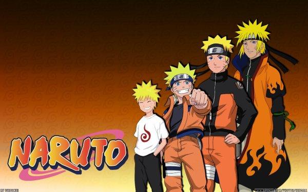 Catégorie n°2 : Naruto