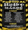 Hip hop Maroc