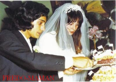 un jolie mariage  fredo