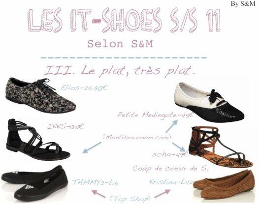 Parce Que Nos Petits Petons Méritent De Jolies Chaussures