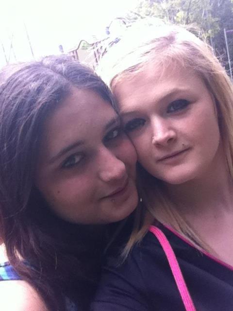 johana et  moi <3