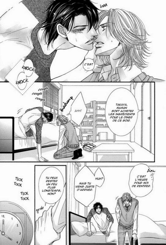 Kiss Série CHAPITRE 3