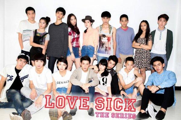 Love Sick ( BL DRAMA)