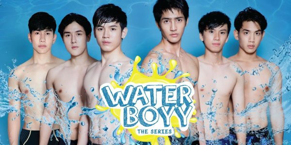 Water Boyy ( BL DRAMA)