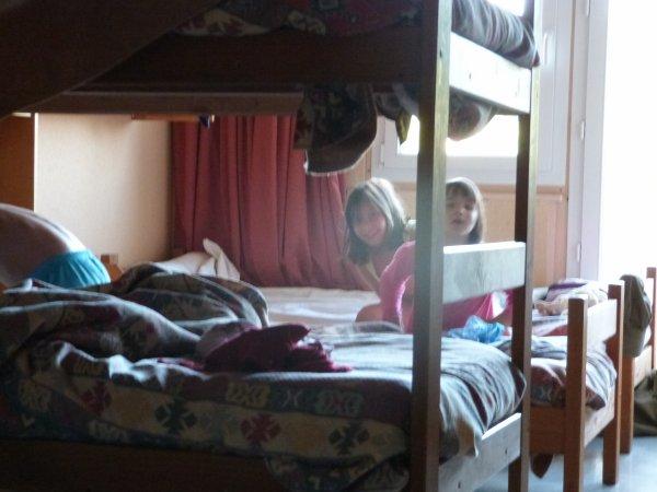 la m t o des chambres colonie maison de la gendarmerie de grand bo. Black Bedroom Furniture Sets. Home Design Ideas