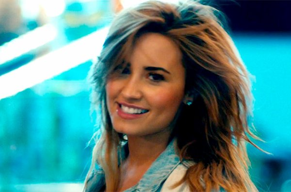 Demi et Made In USA