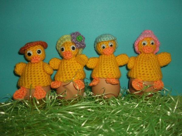 Passez tous et toutes de joyeuses fêtes de Pâques !