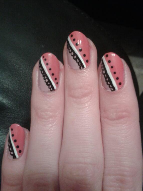2 mois de nail art