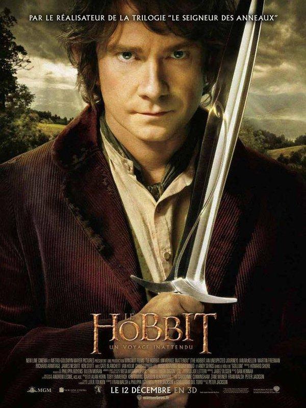 J'adore cette trilogie, c'est trop bien ainsi que le seigneur des anneaux, à voir c'est superbe