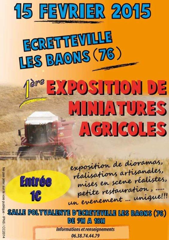 PRESENT A CETTE EXPO..................
