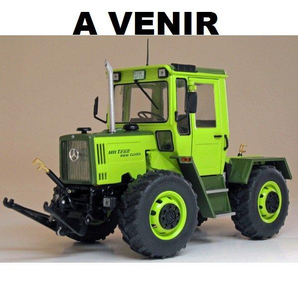 A VENIR