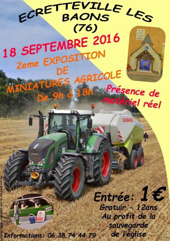 PRESENT SUR CETTE EXPO......