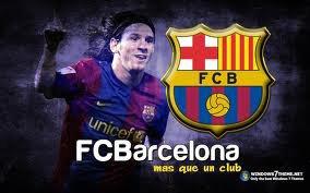 Barcelone ♥