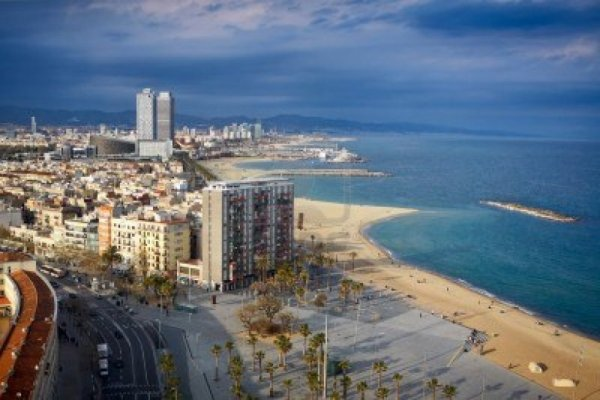L'Espagne ♥