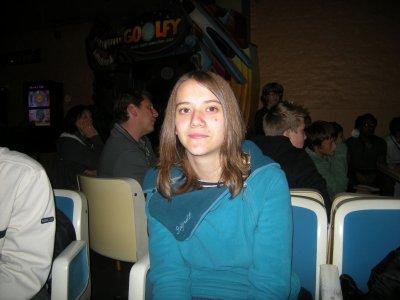Bowling pour mes 17 ans