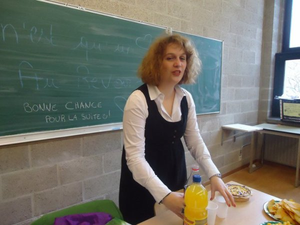 Madame Sibret