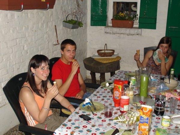 Chez Aranka