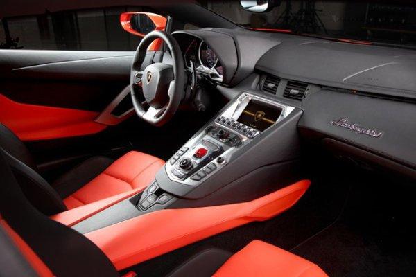 Plus qu'une voiture, une avancée technologique...