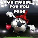 Photo de Foot-International