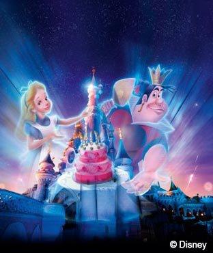 Joyeux Anniversaire Walt Disney