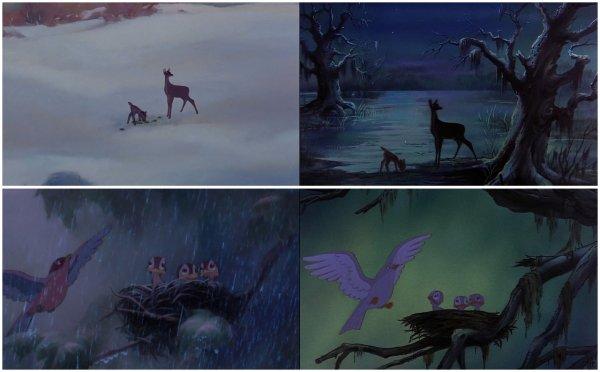 Quand Disney plagie Disney !