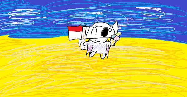 Mes pays préférés ! :D