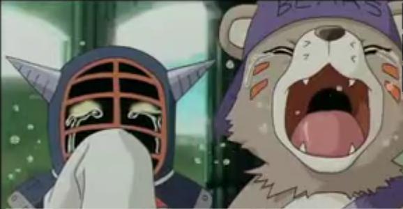 Kotemon !!!!!!! <3