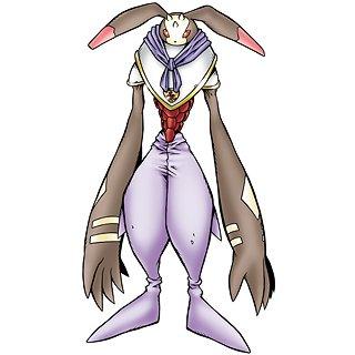 Digimon NewDventure 03 - The Dynaswomon project