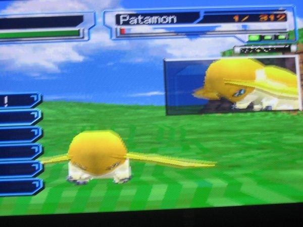 Digimon 2003 en force ! :D