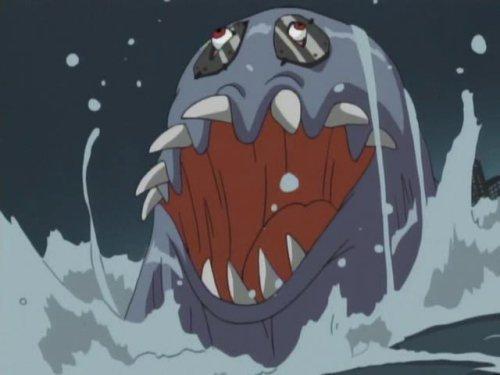 AquaPatamon AKA Aqua-chan =u=