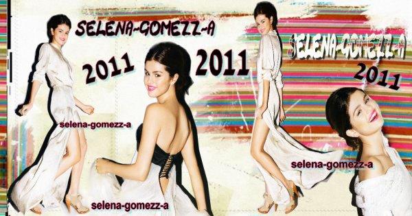 Nouvelle Article Spécial 2011 !!