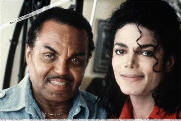 michael and son pere