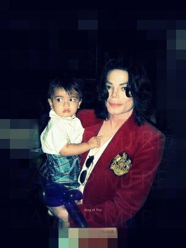 michael and prince michael 2