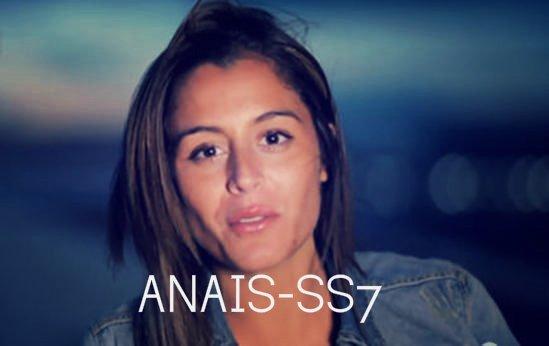 Blog fan d'Anais de Secret Story 7