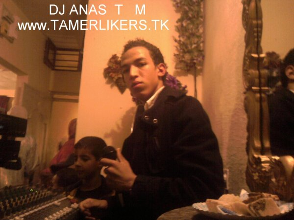 ==******DJ ANAS T  M FOREVER*******
