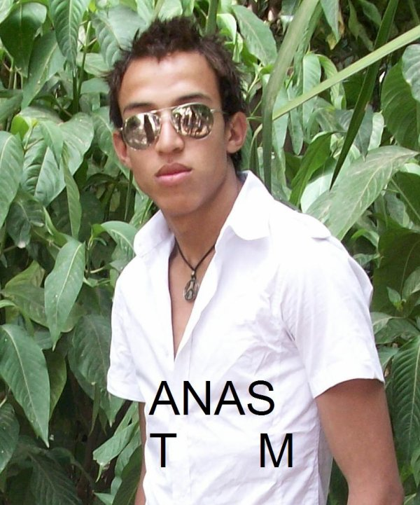TOF NEW ANAS T  M 2011