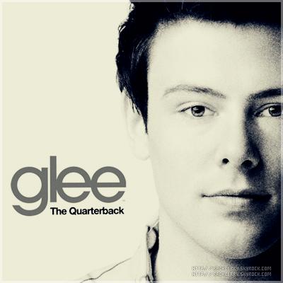 GLEE // Découvrez dès maintenant la première photo promotionnelle de Lea pour la saison 5 de Glee. J'adore!