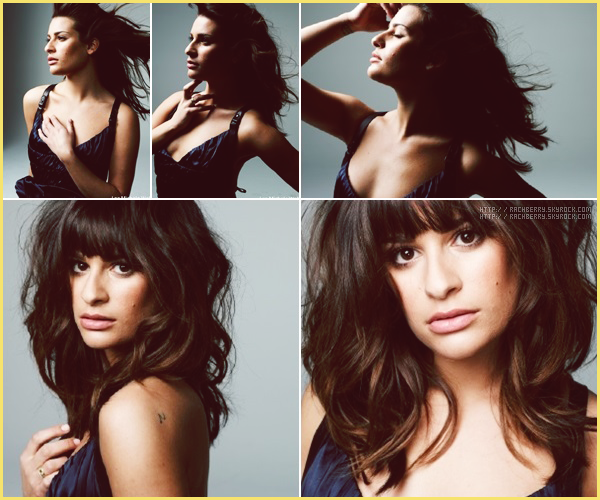 """PHOTOSHOOT // Nouvelle photos issue du photoshoot pour le magazine """"Marie Claire"""" datant de 2011."""