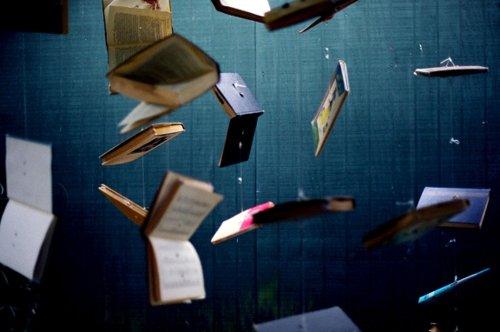 « La lecture, charmant oubli de vous-mêmes et de la vie. »