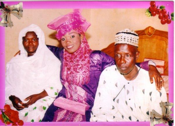 Ma Famille à Moi